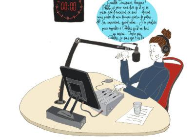 La nuit en radio, partie 2