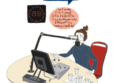 La nuit en radio, partie 3