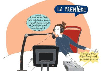 La nuit en radio, partie 5