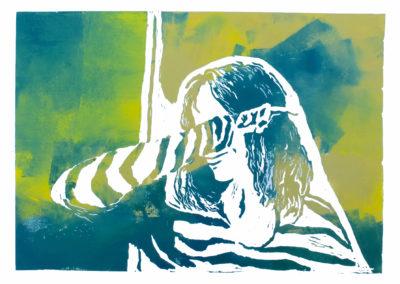 Patti Smith, période jaune